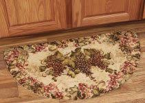 Unique Kitchen Rugs Long Kitchen Runner Rugs Most Readily Useful Rubber Floor Runners