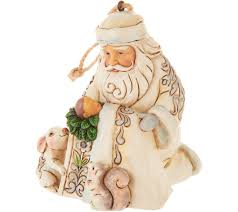 jim shore heartwood creek figurines u2014 qvc com