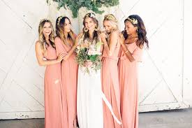 bridesmaid dresses near me show me your mumu bridesmaid dresses