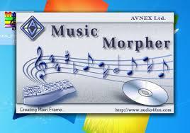 نرم افزار جداسازی صدای خواننده از موزیک – AV Music Morpher Gold 5.0.31 Final