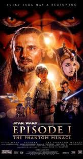 star wars episode phantom menace 1999 imdb