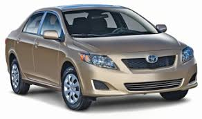 toyota corolla similar cars drive usa meeting point information great deals on rental cars