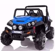 nerf gun jeep maverick rs 12v 4 x 4 child u0027s electric ride on jeep car utv in