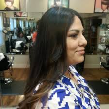 dallas salons curly perm pictures hair salon in midtown houston 901 salon and boutique voted one