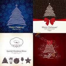 christmas themed menu design vector u2013 over millions vectors stock