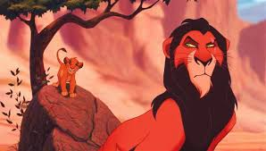 lion king u0027 producer reveals shocking truth scar mufasa