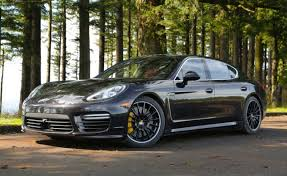 porsche panamera turbo executive five point inspection 2014 porsche panamera turbo executive