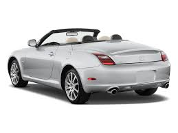 lexus es convertible 2009 lexus sc430 reviews and rating motor trend
