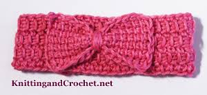 crochet headbands for babies headbands knitting and crochet