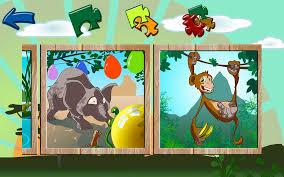 chloe in africa free jigsaw puzzles for kidschloe games