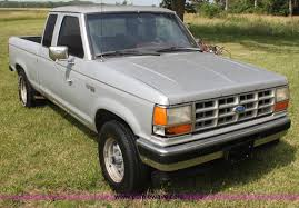 1989 ford ranger xlt 4x4 1989 ford ranger reviews msrp ratings with amazing images