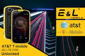 Att Rugged Phone Mwc 2017 U2013 El Rugged Mobile