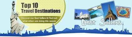 top 10 travel destinations most popular vacation spots taketours