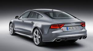audi price audi rs7 unveiled in detroit no word on price or a launch date