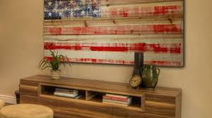 absolutely ideas wooden american flag wall art rustic wood made by