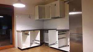 cuisine ikea blanche et bois chambre blanche et bois 10 davaus cuisine ikea hittarp avec des