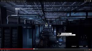 xbox caught using playstation 4 watch dogs gameplay junkie monkeys