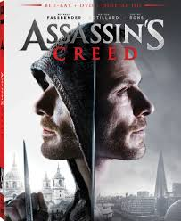 assassin u0027s creed dvd release date march 21 2017