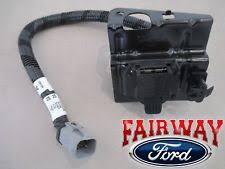 2002 2004 ford f250 f350 duty 7 pin trailer tow wire harness