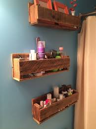 Wooden Shelves For Bathroom Wall Shelves Design Best Bathroom Wall Organizer Shelves Bathroom