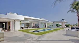 plush design ideas 10 modern california ranch home designs style
