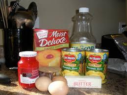 duncan hines pineapple cake recipes food next recipes