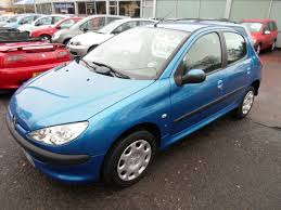 peugeot hatchback cars used peugeot 206 cars second hand peugeot 206
