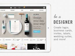 Business Cards App For Iphone The Best Logo Making Apps For Iphone Apppicker