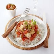 cuisine poulet basquaise poulet basquaise cooking chef de kenwood espace recettes
