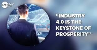 si e social air social media e industry 4 0 evoluzione industria e digital