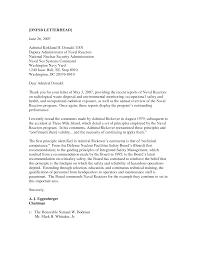 standard recommendation letter format choice image letter