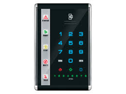 networx advanced touch led keypads intrusion solutions