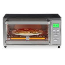 reheating pizza in toaster oven with custom classic broiler how to