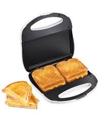 Toaster Press Proctor Silex 25400 Sandwich Maker
