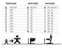 Height Of Office Desk Adjustable Office Desk Children S Desk Table Desk Set