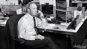 michael bloomberg u0027s office is a cubicle hollywood reporter
