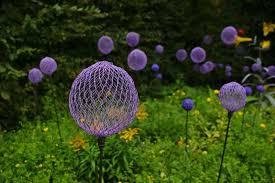Cool Garden Ornaments 20 Diy Garden Ideas To Take Your Backyard To The Next Level