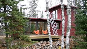 tiny houses minnesota mcglasson weehouse tiny house swoon