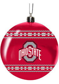 ohio state buckeyes ornaments osu buckeyes ornaments