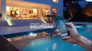 Home Automation by Home Theater U0026 Smart Home Automation Theatron Va