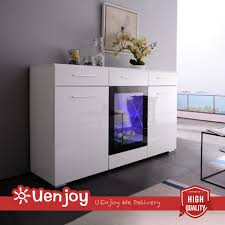 sideboard white high gloss display sideboard cabinet cupboard
