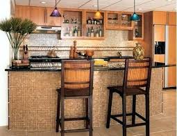 Kitchen Half Wall Ideas Breakfast Bar Decorating Ideas Findkeep Me