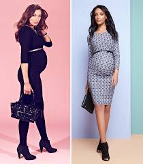 second maternity clothes second trimester fashion tips how to dress a baby bump
