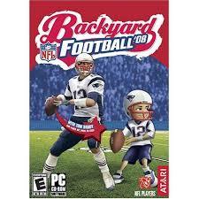Backyard Football 2002 Amazon Com Backyard Football U002708 Video Games