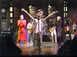 bowie whips it out on live tv youtube