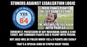 Legalize Weed Meme - stoners against legalization s over the limit talking point weed