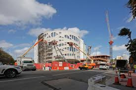 Sqft To Sqmeter Culture And Condominiums How Oma U0027s Faena Forum Is Designed To