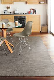 Rug Under Dining Room Table by Dining Tables Rug In Kitchen With Hardwood Floor Living Room