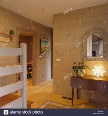wood paneled walls stock photos u0026 wood paneled walls stock images
