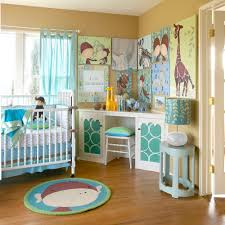 Nursery Room Curtains by Baby Nursery Graceful Look With Safari Theme Baby Room Baby Room